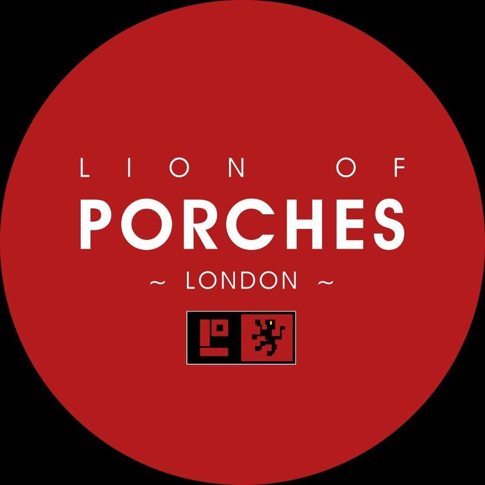 Lion of Porches Coupons